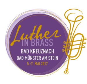 Luther in Brass 2017